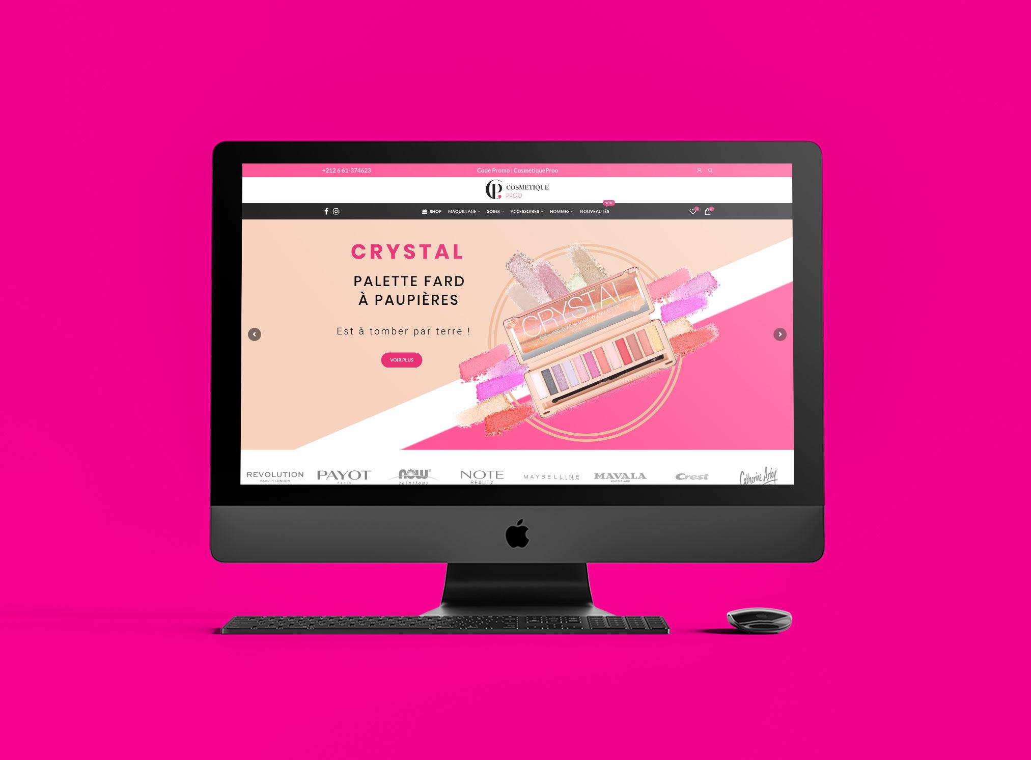 website-cosmetiqueproo