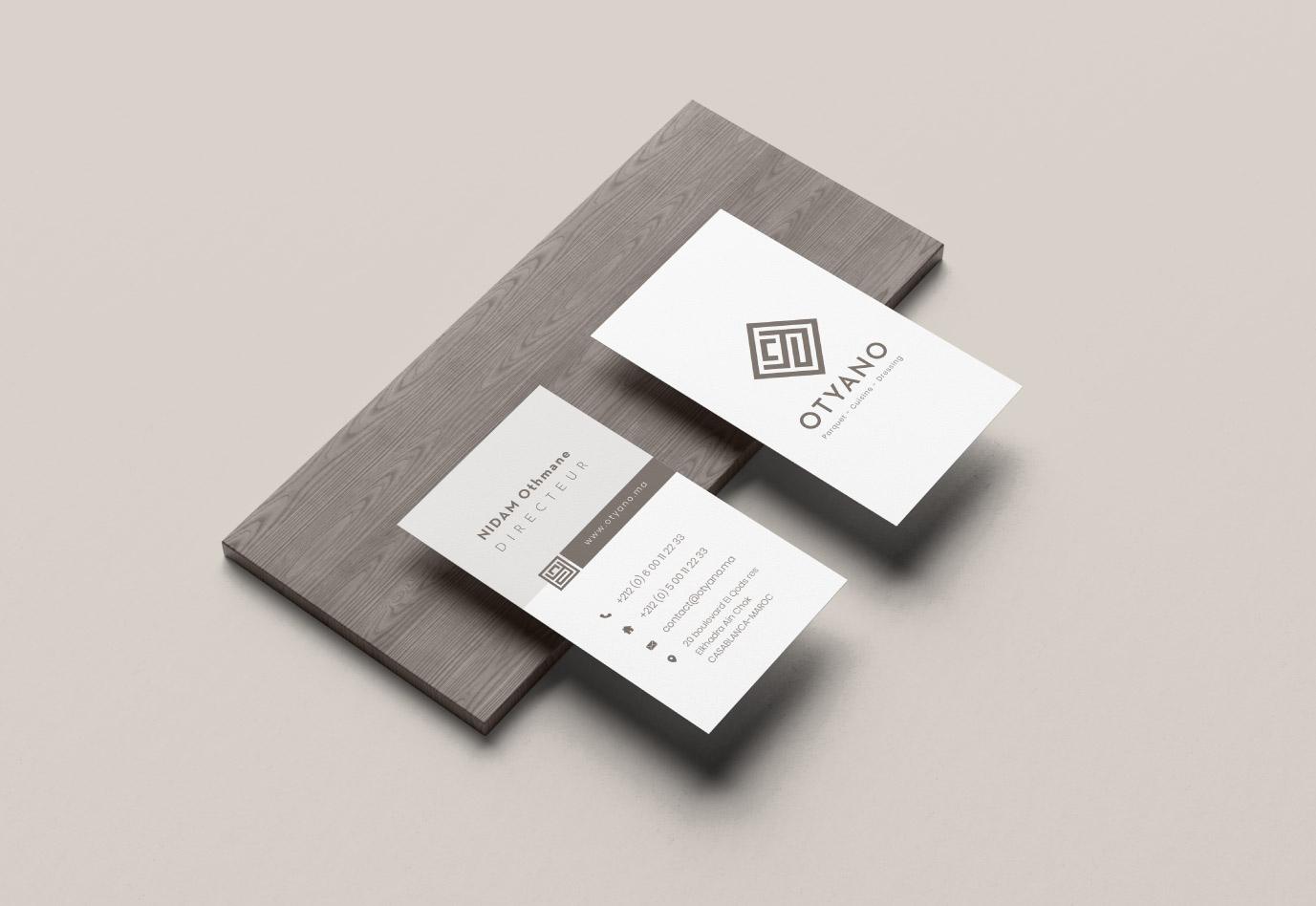 portfolio-carte-visite-Otyano-agence de communication -vuenova
